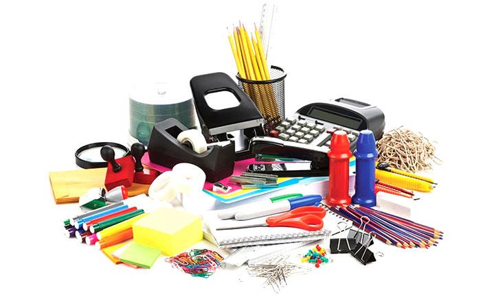 Avviso di selezione per la fornitura di materiale da ufficio e cancelleria