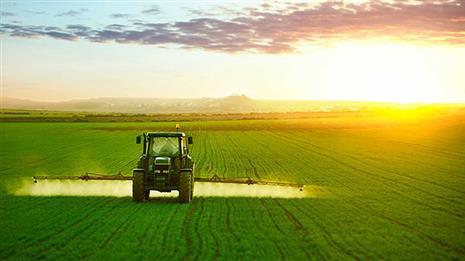 Contributi per le aziende agricole