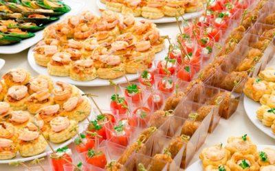 Avviso servizio di catering
