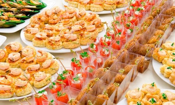 Avviso di selezione per il servizio catering